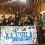 Mengembangkan Minat dan Bakat Mahasiswa, LPM Dialektika STISIP Banten Raya Gelar Kemah Digital