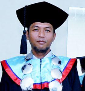 H. Ahmad Rifa'i | WK II Bid. Keuangan