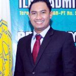 Dian W Danial, S.AP.,M.AP | Kepala LPPM