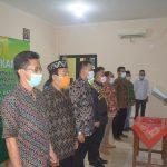 STISIP Banten Raya Terus Optimalkan SDM Unit Kerja
