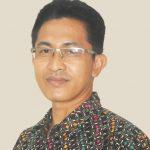 Dr. Asep Muslim,  M.Si., M.A | WK I Bid. Akademik