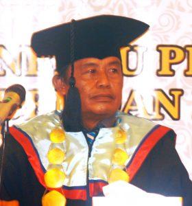 Dr. H. Siswara, M.Si | Ketua Yayasan Banten Raya