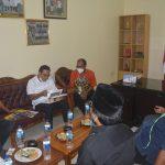 Anggota DPR RI Komisi X Menghadiri Undangan STISIP BANTEN RAYA