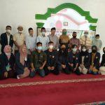 Santunan Anak Yatim Piyatu dan Wakap Al-Qur'an