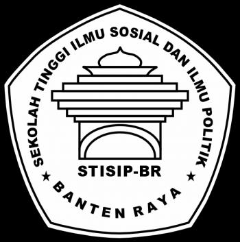 Logo Putih STISIP 2